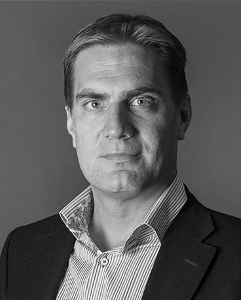 Niklas Törnkvist